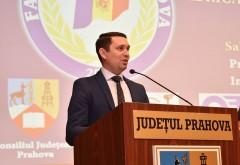 Bogdan Toader: Uşa noastră este deschisă pentru toţi investitorii, suntem o piaţă atractivă din toate punctele de vedere