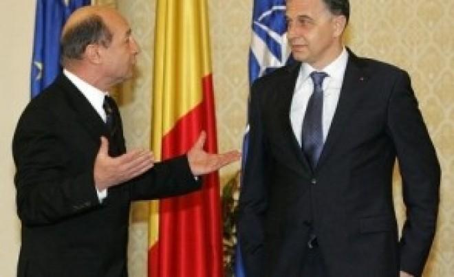 Cozmin Gușă, dezvăluiri din culise: 'Geoană avea 1000 de voturi şi Băsescu 200 se treceau invers'
