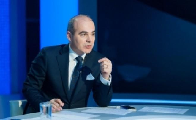 Rareș Bogdan, replică EXPLOZIVĂ pentru Victor Ponta: Lua bani din poșeta Elenei Udrea