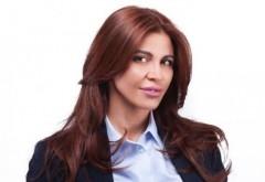 Deputatul PSD Andreea Cosma, declaratie politica in Parlamentul Romaniei cu ocazia zilei de 9 Mai