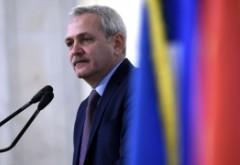 Liviu Dragnea pregateste EXECUȚII în PSD