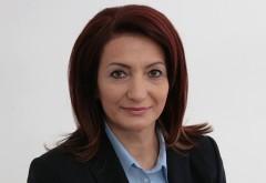 """Deputat Catalina Bozianu (PMP) - """"Am votat pentru reviziurea Constitutie"""""""