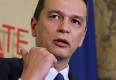 Sorin Grindeanu, veste EXTRAORDINARĂ pentru România