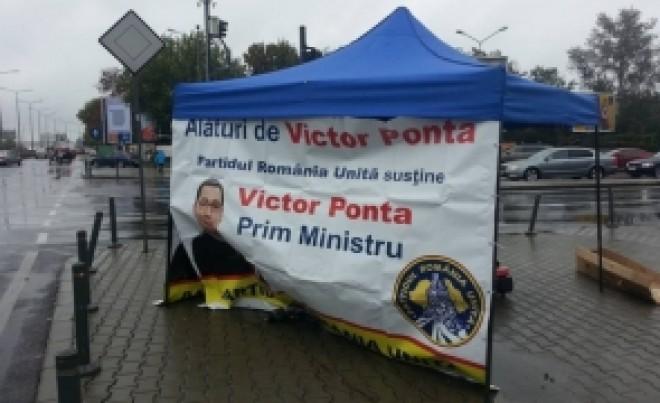 """Cum s-a rupt lanțul de iubire dintre Ponta și PRU. Diaconu: """"Ponta este supărat că nu am acceptat o alăturare de prietenul dumnelui, Laurențiu Rebega"""""""