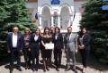 Antonela Stefania Aldea si-a depus candidatura din partea PMP la funcţia de primar al orasului Baicoi
