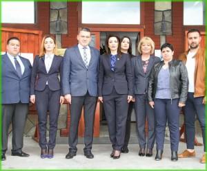 Valentin Codescu si-a depus candidatura din partea PMP la functia de primar al orasului Busteni