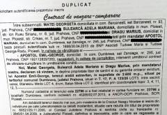 DEZVALUIRI BOMBA! Candidatul PNL la Primaria Dumbrava pregateste un TUN EPOCAL. De ce vrea sa ajunga primar Marian Apostol/ DOCUMENTE EXCLUSIVE!