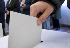 Alegeri locale partiale: Prezenta la vot in timp real/ CALUGARENI 55,28 %
