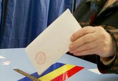 Alegeri locale partiale: Prezenta la vot in timp real/ BUSTENI 41,45 %
