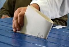 Alegeri locale partiale: Prezenta la vot in timp real/ BAICOI 47,64 %