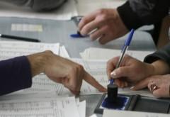 Unde s-a inregistrat cea mai mare prezenta la vot din Prahova