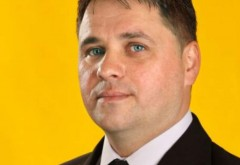 Marius Constantin (ALDE) este noul primar al orasului Baicoi