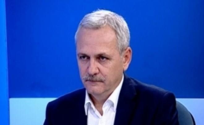 Liviu Dragnea a anunțat VIITORUL PREMIER: 'Nebun de harnic, fără lene, fără liniște'