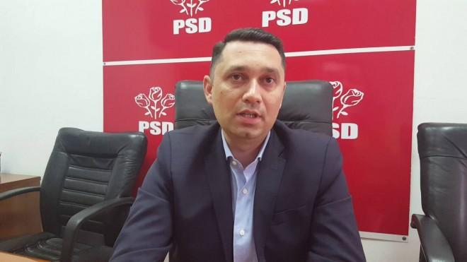 Mesajul presedintelui CJ Prahova, Bogdan Toader, pentru primarii din Busteni si Calugareni