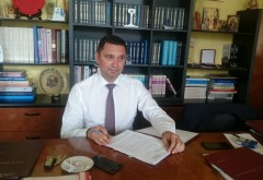 Bogdan Toader ia in calcul schimbari in structura PSD Baicoi