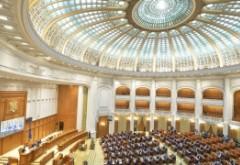 Veste URIAȘĂ pentru români: Parlamentul a VOTAT majorările salariale promise