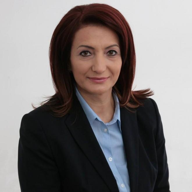 """Deputat Catalina Bozianu (PMP) -  """"O prioritate este modificarea actualei forme a legii electorale"""""""