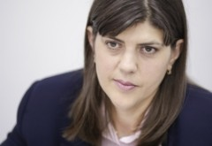 Lovitură pentru Kovesi: este OBLIGATĂ să se prezinte la audieri în Parlament/DOCUMENT