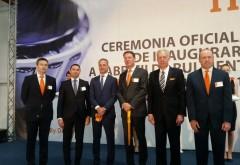 Ce a declarat presedintele CJ Prahova dupa inaugurarea fabricii Timken de la Ploiesti