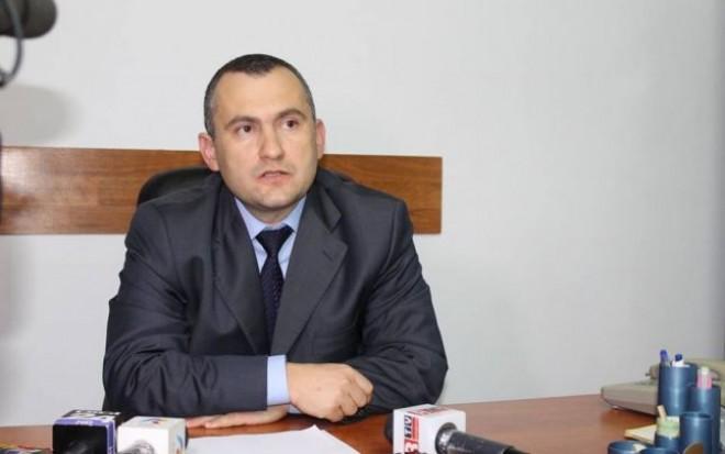 """""""Spaima coruptilor"""" mai bifeaza un dosar greu din Prahova. Horia Tiseanu, trimis in judecata de procurorii DNA Ploiesti"""