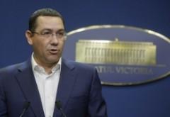 Victor Ponta, 'DISTRUS' în direct la România TV: 'Nu poţi fi două zile cioară. Vrea doar să încurce'