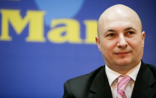 Codrin Stefanescu aruncă BOMBA: 'Vor să confişte partidul pentru Sistem'