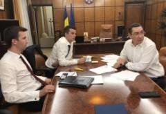 Are Ponta dreptul legal să fie secretar general?