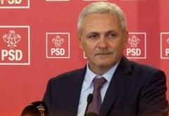 """Liviu Dragnea, despre viitorul premier: """"Să aibă capacitatea de implementare a programului de guvernare, un om cinstit"""""""