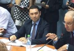 """Bogdan Toader: """"Consilierii PSD vor sprijini proiectul viitorului Spital Municipal de Urgenţă Ploieşti"""""""