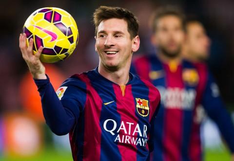Cum evita occidentalii supraaglomerarea din inchisori: Messi SCAPĂ de pușcărie dupa o intelegere cu procurorii spanioli