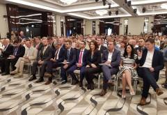 """Deputat Catalina Bozianu (PMP) -  """"Unirea tuturor românilor într-o singură țară este visul de veacuri al națiunii noastre """""""