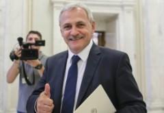 Cum motivează Dragnea alegerea lui Tudose ca prim-ministru: legenda ofițerului acoperit
