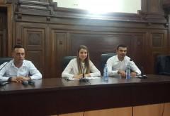 Alegeri TSD Ploiesti/ Vezi cine e noul presedinte al tinerilor social-democrati
