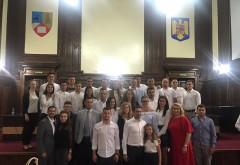 Alegeri TSD Prahova/ Iata cine va conduce organizatia de tineret