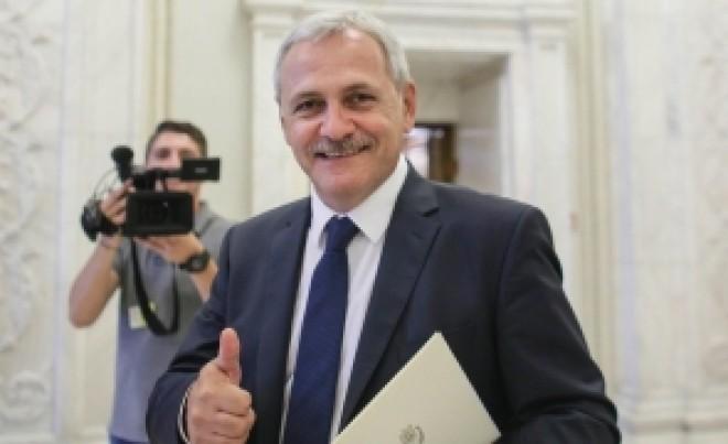 Liviu Dragnea anunţă: 'Apar peste 45.000 de noi locuri de muncă'