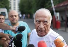 "Dan Voiculescu a fost eliberat conditionat: ""Mi-au fost furati 3 ani din viata""."