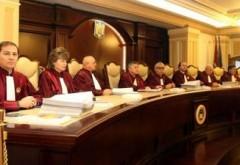"""GATA CU DEMENTA - Motivarea CCR care declara neconstitutionala sintagma """"si impotriva aceluiasi subiect pasiv""""! Adio condamnarilor aberante de zeci de ani pentru infractiuni minore"""