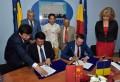 Vezi aici ce document important s-a semnat, azi, la CJ Prahova