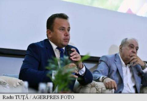 Liviu Pop: Nu vor fi înghețate angajările nici în Educație, nici în Sănătate