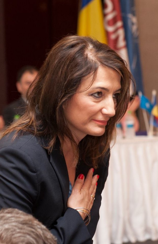 "Deputatul Catalina Bozianu, atac dur la adresa administratiei locale: ""O mare rusine!"""