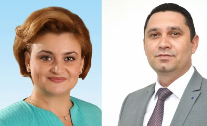 PSD-ALDE, scrisoare pentru primarul Adrian Dobre