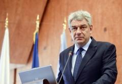 Premierul nu este interesat sa preia sefia PSD