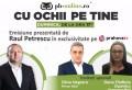 """Despre Mizil si mizileni, duminica, pe Prahova TV! Primarul si viceprimarul orasului, invitati in emisiunea """"Cu ochii pe tine"""""""
