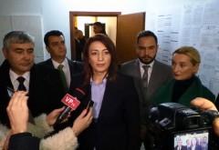 """Deputat Catalina Bozianu (PMP) -  """"Ii cer demisia ministrului Sănătății, Florian Bodog"""""""