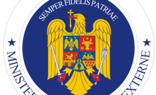 MAE confirmă că i-a interzis vicepremierului rus să survoleze România