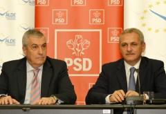 Şedinţa coaliţiei de guvernare PSD - ALDE a început! Premierul Mihai Tudose și 6 miniștri, prezenți