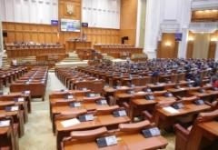 Parlamentarii TĂCUŢI: Aleşii care n-au avut nimic de spus. Zeci de deputaţi şi senatori au luat cuvântul doar în prima ședință