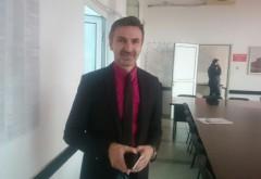 Donald Constantin, directorul SGU, a fost demis din funcție