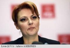Olguța Vasilescu: Pot să garantez că niciun salariu din România nu va scădea în momentul în care vom schimba sistemul de contribuții