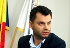 Ce a spus primarul Adrian Dobre despre demiterea lui Donald Constantin